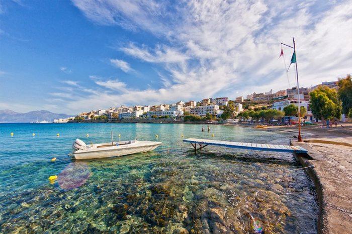 30 лучших греческих островов