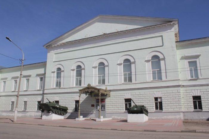 muzej-istorii-vozdushno-desantnyh-vojsk-700x467
