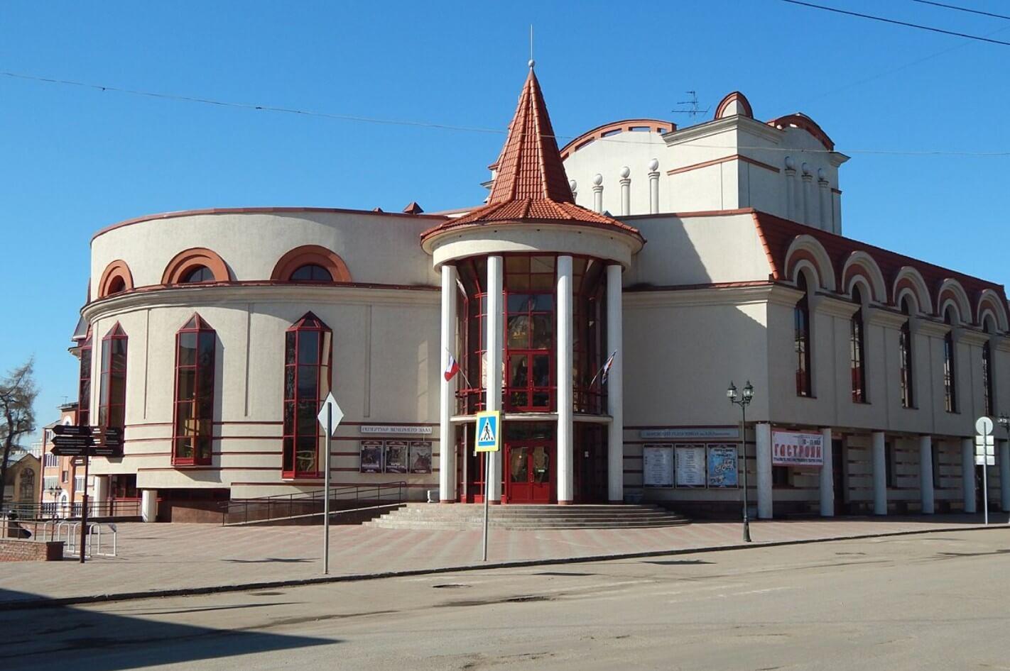 Памятники природы Кировской области - презентация онлайн