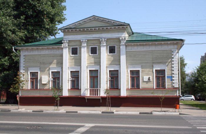 dom-muzej-chicherina-700x458