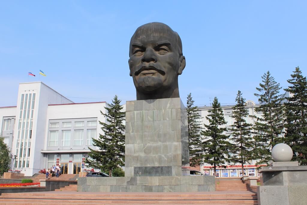 Достопримечательности Улан-Удэ и интересные места: фото и описания