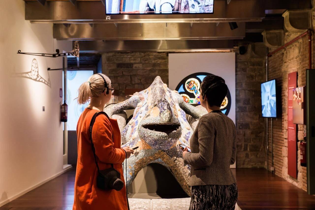 Барселона: музеи 2020 – купите билеты в лучшие музеи, Барселона