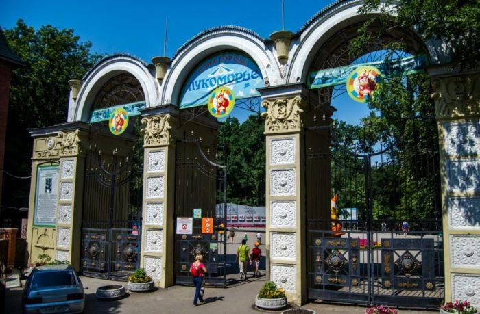 Gorodskoy-park-imeni-Gorkogo-700x459