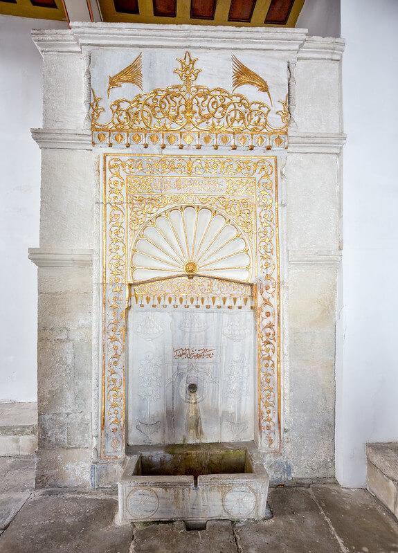 Zolotoy-fontan