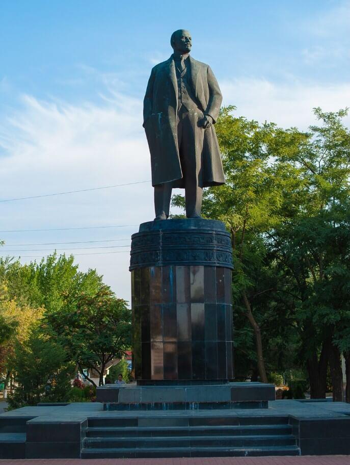 Pamyatnik-Leninu