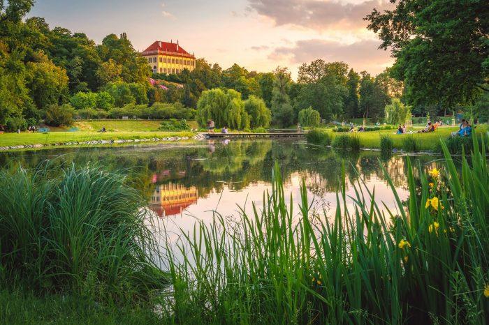 Park-Stromovka-700x466
