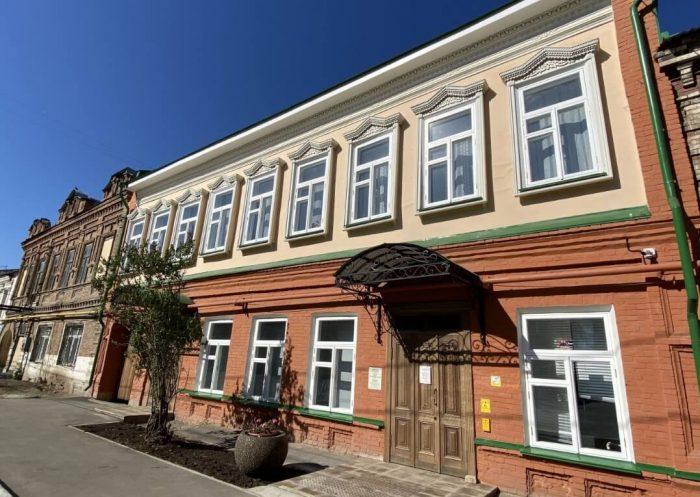 Dom-muzey-imeni-YUriya-i-Valentiny-Gagarinyh-700x497