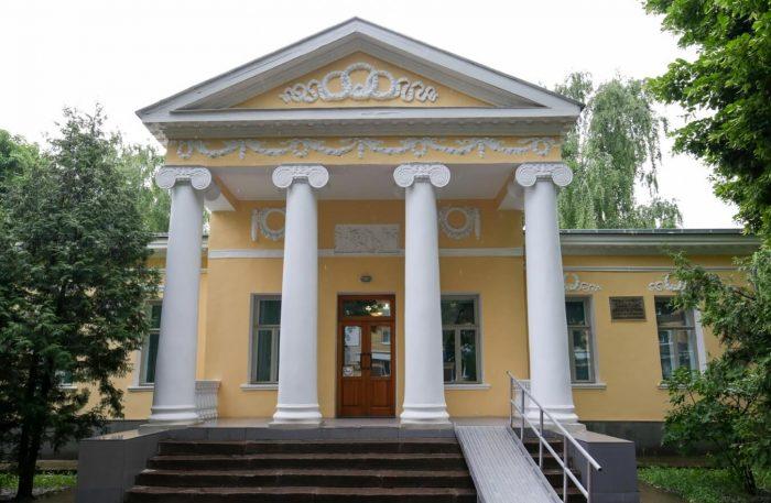 Muzey-istorii-meditsiny-Tambovskoy-oblasti-700x457