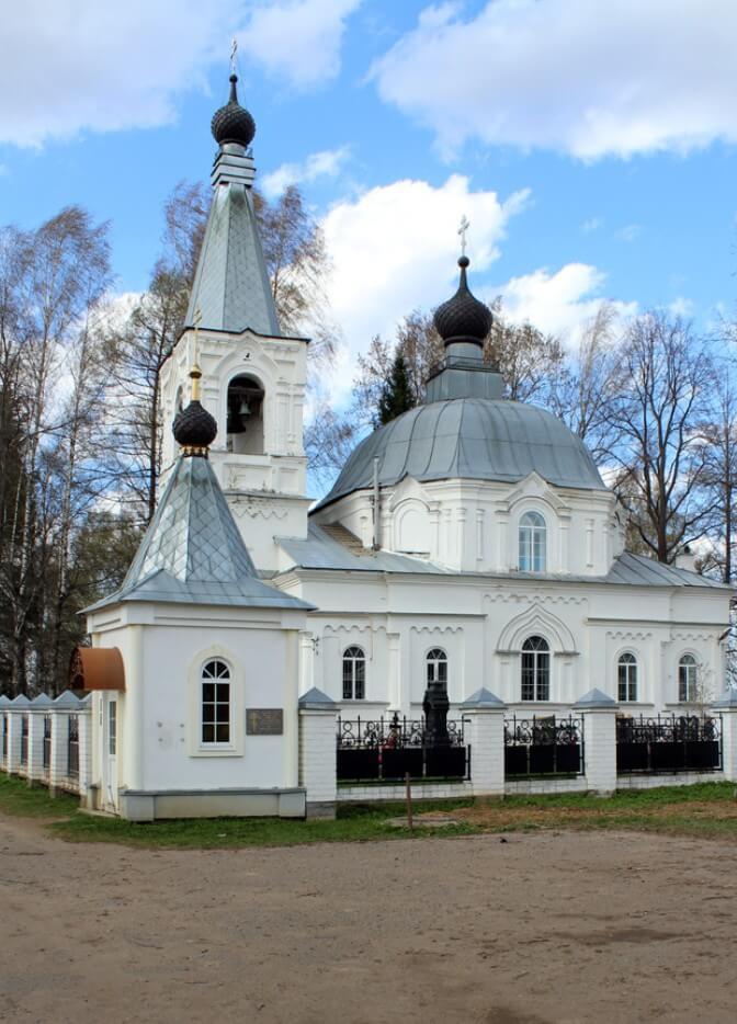 Skorbyaschenskaya-tserkov
